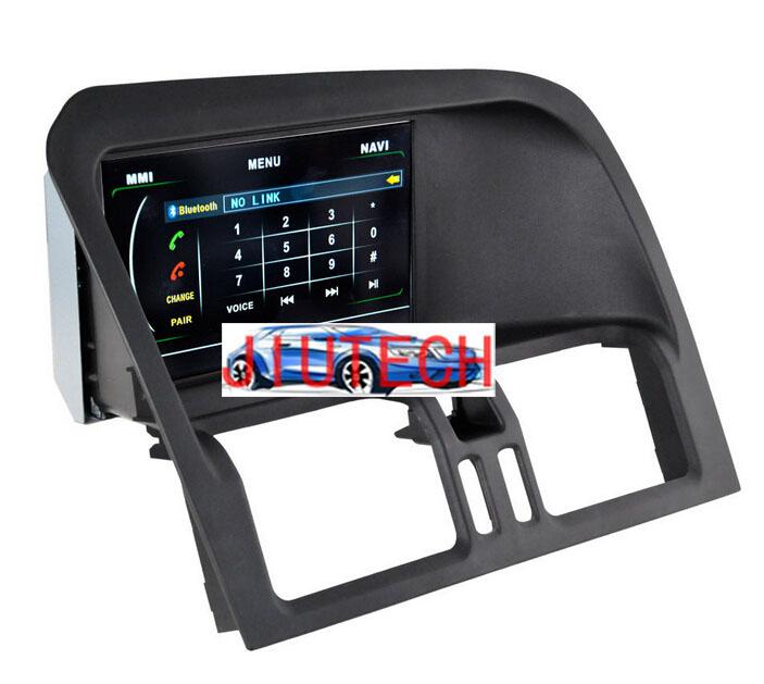 Car Stereo Multimedia for VOLVO XC60 GPS SatNav Navigation Headunit Autoradio