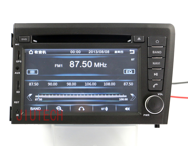 car multimedia for volvo s60 v70 xc70 gps navigation. Black Bedroom Furniture Sets. Home Design Ideas
