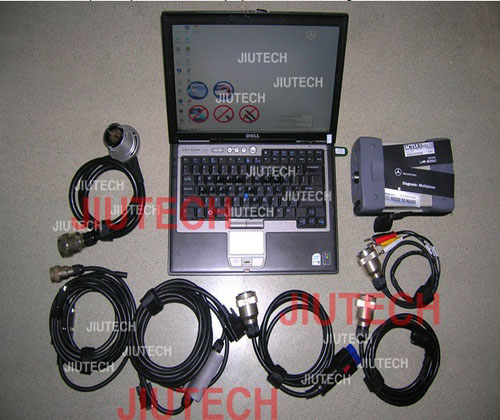 Benz mb star c3 with e6420 laptop mercedes star for Mercedes benz star diagnostic tool